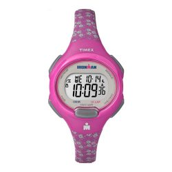Timex Iron Man Essential 10 TW5M07000 női óra karóra  Kronográf Óra