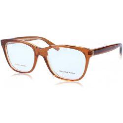 Bottega Veneta BVT szemüvegkeret B.V. 244 F2I 52 17 140 női