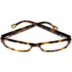 ERMENEGILDO Zegna ERZ szemüvegkeret VZ3557 0T91 54 17 145