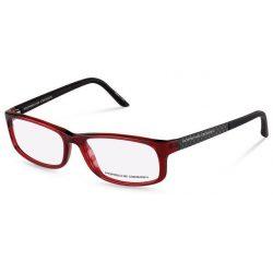 Porsche Design Design női szemüveg szemüvegkeret P8243 C bordó