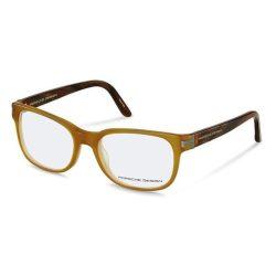 Porsche Design Design férfi szemüveg szemüvegkeret P8250 B barna
