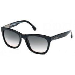 Diesel férfi női Unisex férfi női szemüveg napszemüveg DL0055 05B fekete