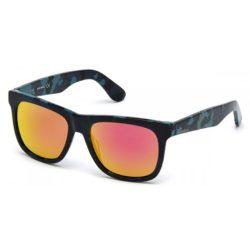Diesel DSL napszemüveg DL0116 92L 54 17 145 kék / másik |308 Unisex férfi női