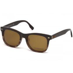 E. Zegna Couture férfi női Unisex férfi női szemüveg napszemüveg ZC0001 50M
