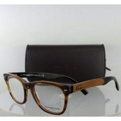 ERMENEGILDO Zegna férfi szemüveg szemüvegkeret EZ5013-F 54