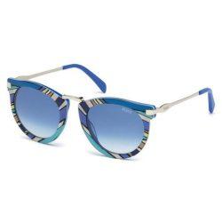 Pucci PUC Napszemüveg EP0025 89W 51 23 135 női kék