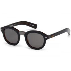 E. Zegna Couture férfi női Unisex férfi női szemüveg napszemüveg ZC0011 05A