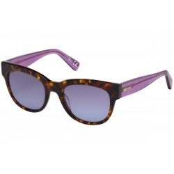 Just Cavalli női szemüveg napszemüveg JC759S 52W barna