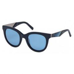 Swarovski női szemüveg napszemüveg SK0126 90V kék