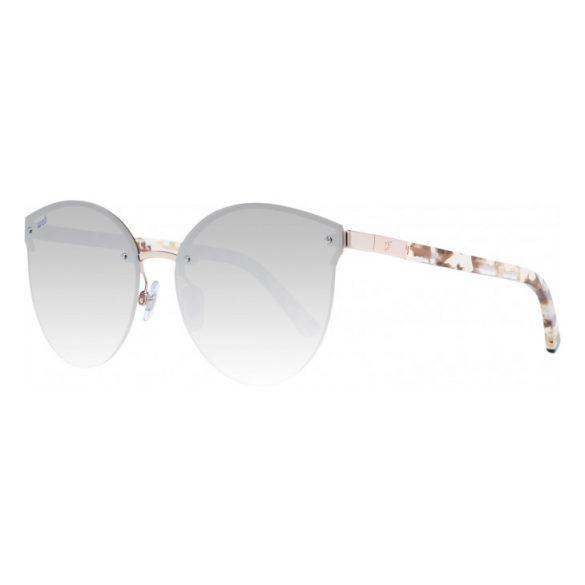 Web női szemüveg napszemüveg WE0197 45C barna