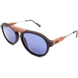 E. Zegna Couture férfi szemüveg napszemüveg ZC0027 50V barna