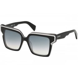 Just Cavalli női szemüveg napszemüveg JC823S 01C fekete