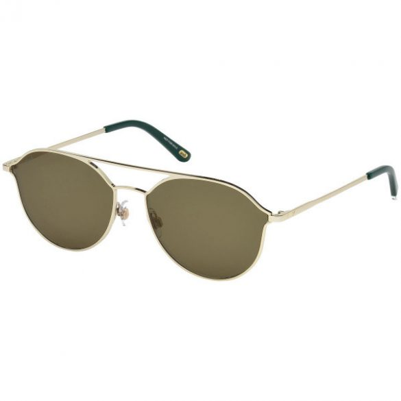 Web férfi női Unisex férfi női szemüveg napszemüveg WE0208 28Q rosearanyarany