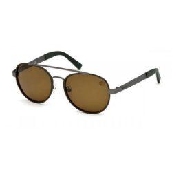 Timberland férfi szemüveg napszemüveg TB9132 02R fekete