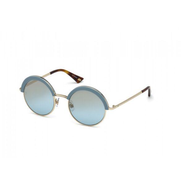 Web női szemüveg napszemüveg WE0218 84W kék