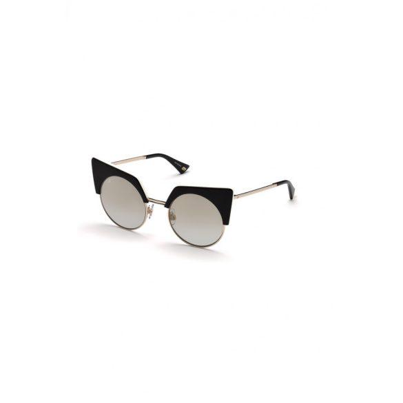 Web női szemüveg napszemüveg WE0229 05C fekete