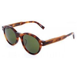 ERMENEGILDO Zegna férfi szemüveg napszemüveg EZ0100-F 52F barna