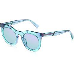 Diesel DSL Napszemüveg DL0270 89Q 49 23 140Női kék2101