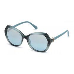 Swarovski női szemüveg napszemüveg SK0165 87X