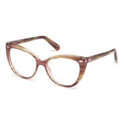Swarovski női szemüvegkeret SWK SK5270 074 53 16 140