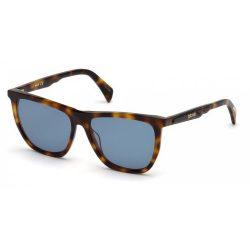 Just Cavalli férfi női Unisex férfi női szemüveg napszemüveg JC837S 52V barna