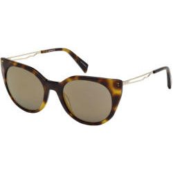 Just Cavalli női szemüveg napszemüveg JC842S 52G barna