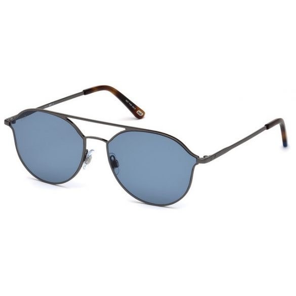 Web férfi női Unisex férfi női szemüveg napszemüveg WE0208 08V