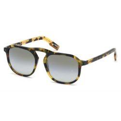 ERMENEGILDO Zegna férfi szemüveg napszemüveg EZ0115 55C barna