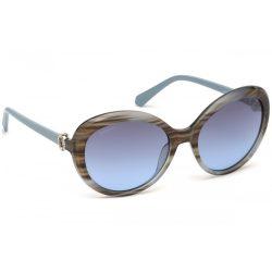 Swarovski férfi női Unisex férfi női szemüveg napszemüveg SK0204 86X