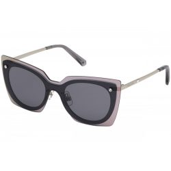 Swarovski női szemüveg napszemüveg SK0201 16A piros