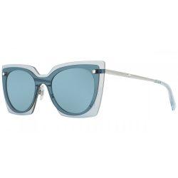 Swarovski női szemüveg napszemüveg SK0201 16V piros