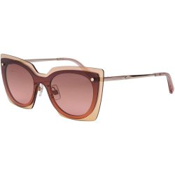 Swarovski női szemüveg napszemüveg SK0201 28T rosearanyarany