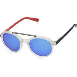 Nautica férfi szemüveg napszemüveg N3639SP 909 fehér