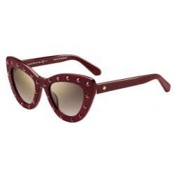 Kate Spade női szemüveg napszemüveg LUANN/S S1K bordó