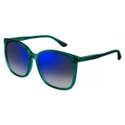 Oxydo női átlátszó  zöld napszemüveg OX 1080/S 1PN
