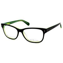Marc by Marc Jacobs női szemüveg szemüvegkeret mmJ 611 7ZJ fekete