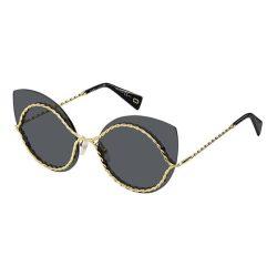 Marc Jacobs JAC Napszemüveg MARC 161/S J5G 61 18 135 női arany