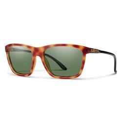 Smith férfi szemüveg napszemüveg DELANO PK SX7 barna
