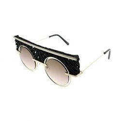 Oxydo férfi női Unisex férfi női szemüveg napszemüveg O.NO 1.BITONTI J5G arany