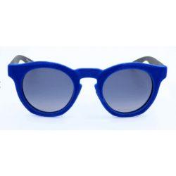 Italia Independent férfi női Unisex férfi női szemüveg napszemüveg I-I MOD. 0922 VELVET  kék