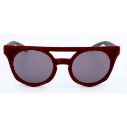 Italia Independent férfi női Unisex férfi női szemüveg napszemüveg I-I MOD. 0924 VELVET 057.000 bordó