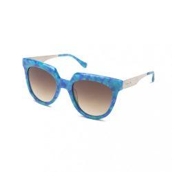 Italia Independent női szemüveg napszemüveg I-I MOD 0802 COMBO 022.ACE kék