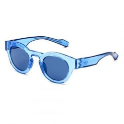 Adidas ADI Napszemüveg AOG005 CK4140 022.000 46 25 145 Unisex férfi női kék