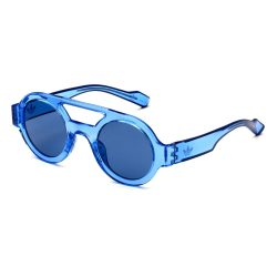 Adidas ADI Napszemüveg AOG001 CK4150 022.000 47 26 140 Unisex férfi női kék