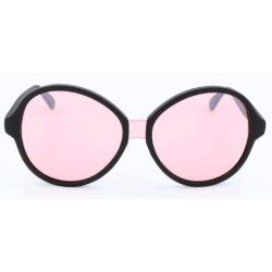 Italia Independent női szemüveg napszemüveg I-I MOD. SUEZ 0937  fekete