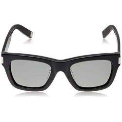 Bally női szemüveg napszemüveg BY2050 1 fekete