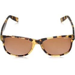 Bally férfi szemüveg napszemüveg BY4047 11 kék