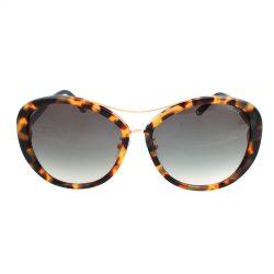 Bally női szemüveg napszemüveg BY2063 4 piros