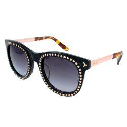 Bally női szemüveg napszemüveg BY2069 5 kék
