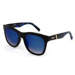Police férfi napszemüveg POL SPL205G BLKB 56 20 145